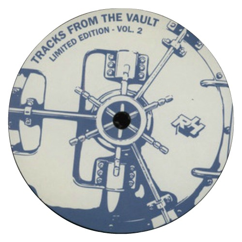 Tom Trago / Terrence Dixon ‎– 'Tracks From The Vault Vol. 2' (2012)