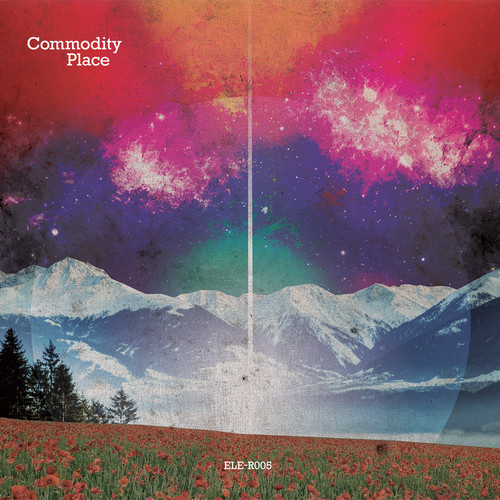 Commodity Place – 'Multifrequency Behaviour Of High Energy Cosmic Sources' (2014)