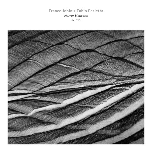 France Jobin + Fabio Perletta – 'Mirror Neurons' (2015)