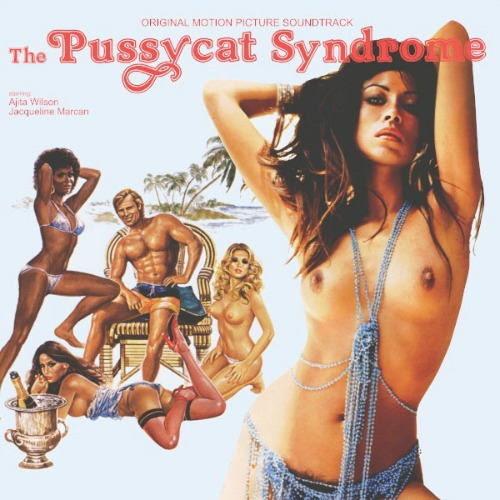 Gerhard Heinz – 'The Pussycat Syndrome' (2015)