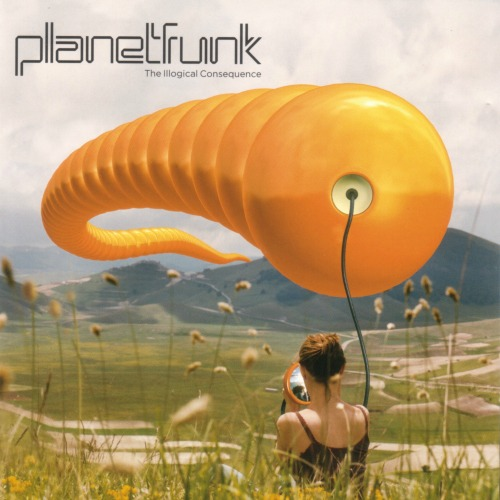 Planet Funk – 'The Illogical Consequence' (2005)