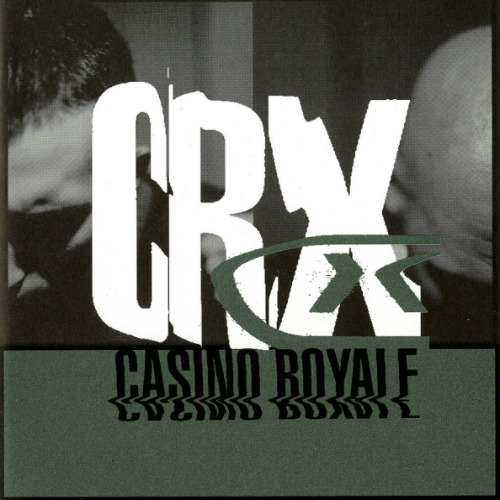 Casino Royale – 'CRX' (1997)
