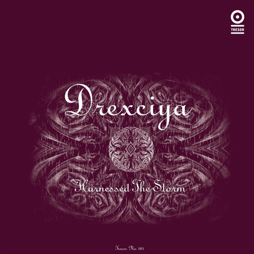 Drexciya – 'Harnessed The Storm' (2002)