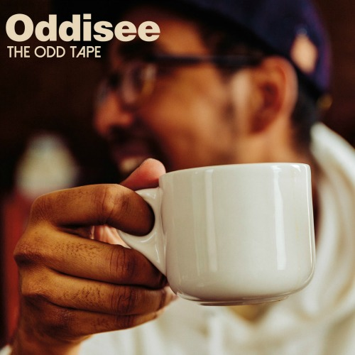 Oddisee – 'The Odd Tape' (2016)