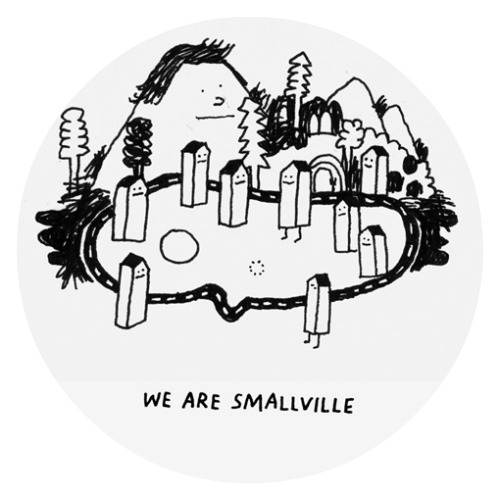 Various – 'We Are Smallville' (2006)