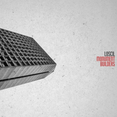 Loscil – 'Monument Builders' (2016)