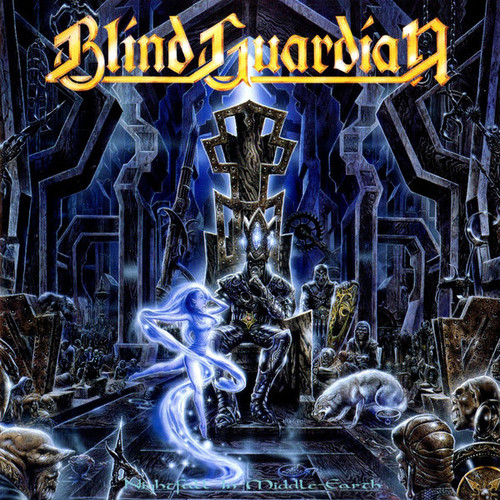 Blind Guardian – 'Nightfall In Middle-Earth' (1998)
