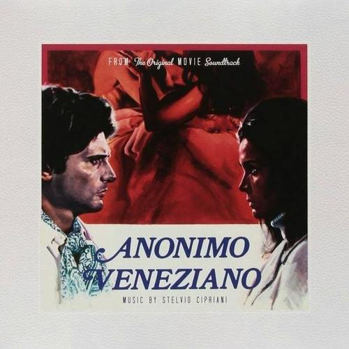 Stelvio Cipriani – 'Anonimo Veneziano (From The Original Movie Soundtrack)' (2014)