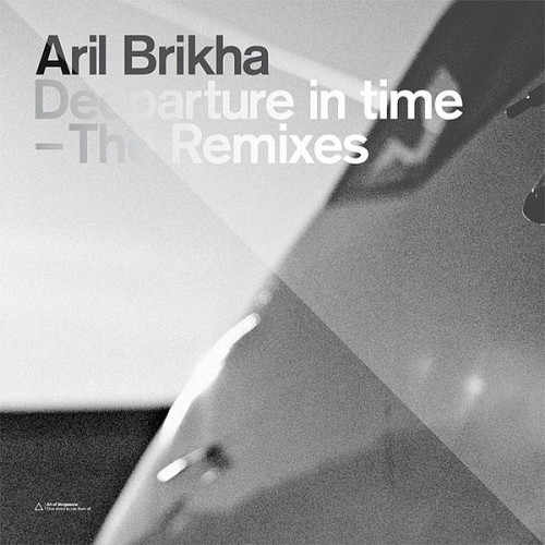 Aril Brikha – 'Deeparture In Time – The Remixes' (2010)