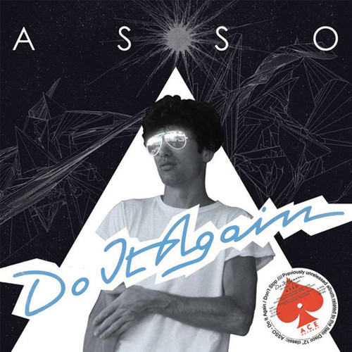 Asso – 'Do It Again' (2012)