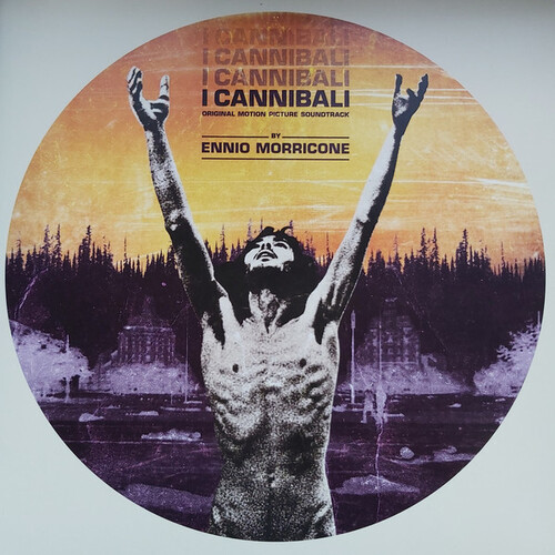 Ennio Morricone – 'I Cannibali (Original Motion Picture Soundtrack)' (2019)