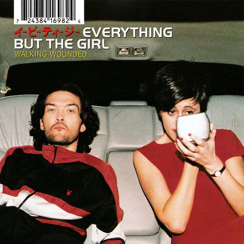 Everything But The Girl – 'Walking Wounded' (1996)
