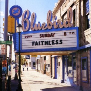 Faithless – 'Sunday 8PM' (1998)