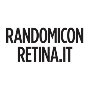 Retina.it – 'Randomicon' (2011)