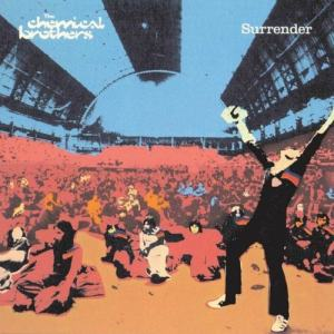 The Chemical Brothers – 'Surrender' (1999)